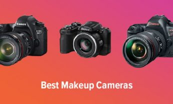 7 Best Makeup Cameras in 2021 [For Makeup Artists & Beauty Bloggers]