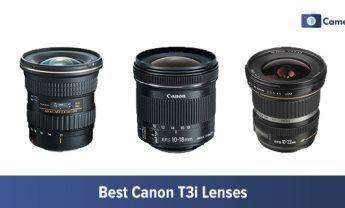9 Best Canon Rebel T3i Lenses in 2021: According to 62 Experts