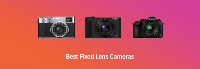 Best Fixed Lens Camera
